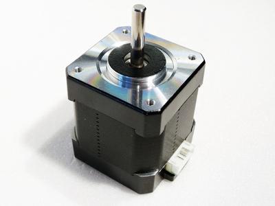 Nema 17 stepper motor openbuildsitalia for Nema 17 motor specs